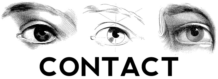 contact thomas robson artist, mail image